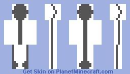 Spoon (Object Skin Contest) Minecraft Skin