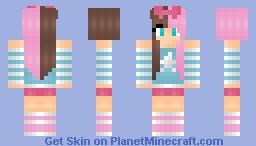 ❦вυииєн❦ Sugarbun(: Minecraft Skin