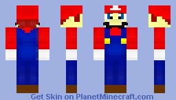 Super Mario (Super Mario 64) - 64+ Sub Special!!! Minecraft