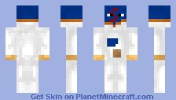 Swanson Chicken Broth Minecraft Skin