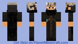 TF2 Merasmus Minecraft