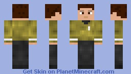 STAR TREK - CHEKOV