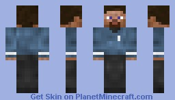 STAR TREK - DEFAULT BLUE