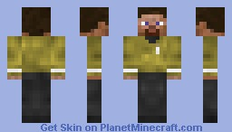 STAR TREK - DEFAULT YELLOW