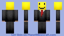 minecraft shade template - normal boy fix the shade minecraft skin