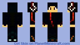 Cool Winter Jacket Guy Minecraft Skin