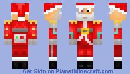 The Claus Minecraft