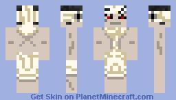 Asura 2 Minecraft Skin