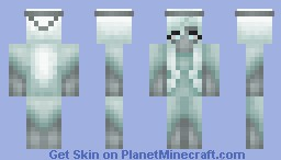 The Mother... - (Halloween Story!) Minecraft Skin