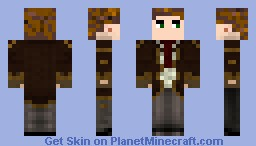 TheSurviver97 Skin Request [IMPORT FROM OLD USER] Minecraft