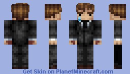 Out of Place Minecraft Skin