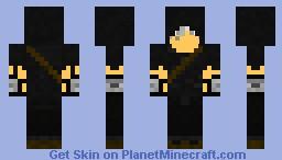 Theif Minecraft
