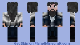 Thordal the second (my RP skin) Minecraft Skin