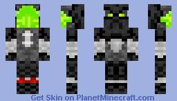 Toa Onua Adaptive Armor Mistika