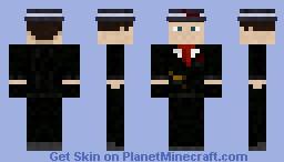 TomAnex Minecraft Skin