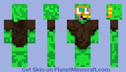 Turtle Minecraft Skin