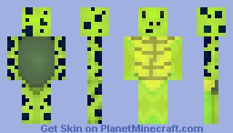 Totaly Turtle (request) Minecraft