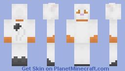 Redwing Minecraft Skin