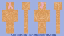 Twinky Minecraft Skin