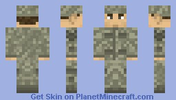 USAF Airman Battle Uniform (ABU)