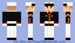 United States Marine Corps Honor Guard