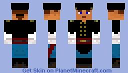 Unionist General Minecraft