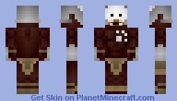Uruk hai (Contest Winner Request) Minecraft Skin