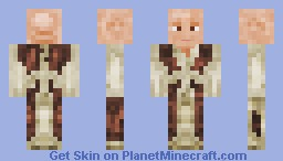 Varys [Game of Thrones, Contest] Minecraft Skin