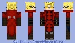 Vash the Stampede Minecraft