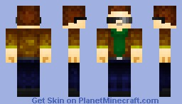 ᶲƷJJƸᶲ Pimp My Skin - Virilsin 2.0! Minecraft Skin