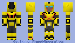 Transformers WFC Bumblebee
