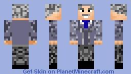 Walt Disney Minecraft