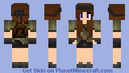 Skin request from sidkatan! ☺ɳιɳʝαɱσɳƙҽყ☺ Minecraft Skin