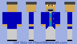 Weasel (Mob of the Dead) Minecraft Skin