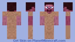 Shmexynimus Minecraft Skin
