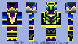 world craft skins
