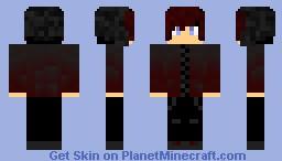 Xadrol (Ver 2) Minecraft Skin