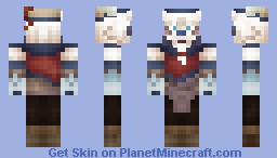 Ymir the Tusk Minecraft