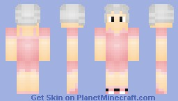 Your Mother Minecraft Skin