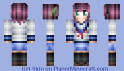 Yurippe [Angel Beats] Minecraft