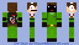 Best Zackscottgames Minecraft Skins - Planet Minecraft
