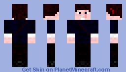 Survival Zacko320 Minecraft Skin