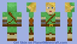 Zelda: Link