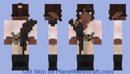 [LOTC]   𝓞 𝓖𝓻𝓮𝓮𝓷 𝓦𝓸𝓻𝓵𝓭   (🇨🇴🇲🇲🇮🇸🇸🇮🇴🇳) Minecraft Skin