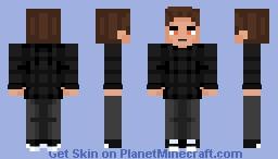 It's Free real estates ~ a Gift for ZavDav Minecraft Skin