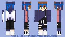 29halos Minecraft Skin