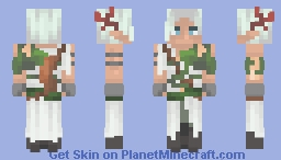 Youngblood~ [CE] Minecraft Skin
