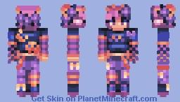 nakakapagpabagabag - ce Minecraft Skin