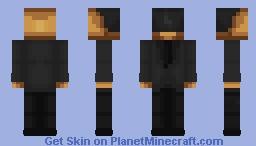 ~ human after all ~ Minecraft Skin