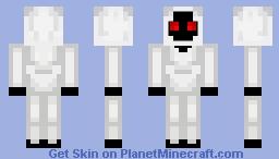 Entity 303 (Nether Adventures) Minecraft Skin